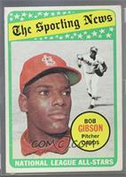 The Sporting News All Star Selection - Bob Gibson [PoortoFair]