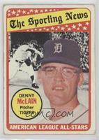 The Sporting News All Star Selection - Denny McLain [GoodtoVG‑…