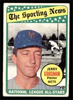 Jerry Koosman [GOOD]