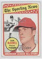 The Sporting News All Star Selection - Sam McDowell [GoodtoVG‑…
