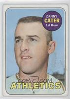 Danny Cater [Noted]