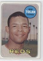 Bobby Tolan