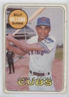 Billy Williams [PoortoFair]