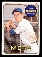 Bud Harrelson [GOOD]