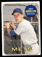 Bud Harrelson [FAIR]