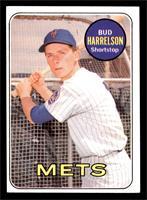 Bud Harrelson [EX]