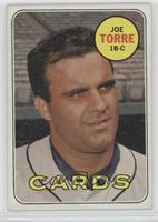 Joe Torre [Good to VG‑EX]