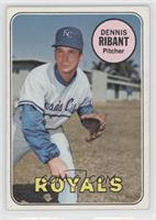 Dennis Ribant [Good to VG‑EX]