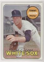 Tommy John [EX to NM]