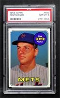 Tom Seaver [PSA 8 NM‑MT]