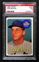 Tom Seaver [PSA 7 NM]
