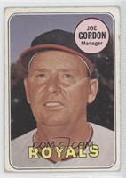 Joe Gordon [Good to VG‑EX]