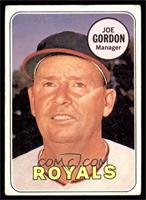 Joe Gordon [GOOD]