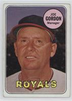 Joe Gordon [Poor to Fair]