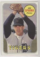 Joe Sparma