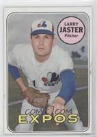 Larry Jaster