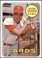Julian Javier [EX]
