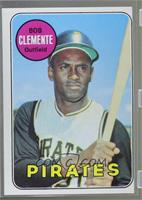 Roberto Clemente [Altered]