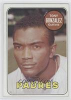 Tony Gonzalez (