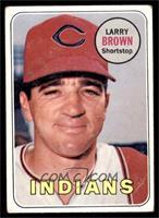 Larry Brown [GOOD]