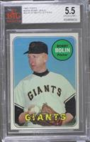 Bobby Bolin (Last Name in White) [BVG5.5]