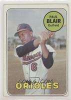 Paul Blair [Good to VG‑EX]
