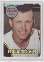 Woody Fryman