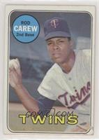 Rod Carew [Poor to Fair]