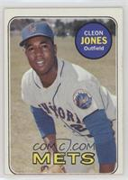 Cleon Jones [GoodtoVG‑EX]