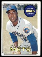 Cleon Jones [VGEX]