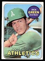 Dick Green [GOOD]