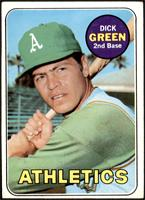 High # - Dick Green [VGEX]