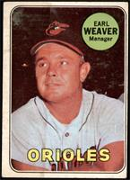 High # - Earl Weaver [GOOD]