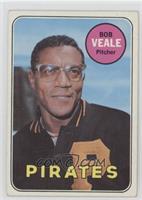Bob Veale [PoortoFair]