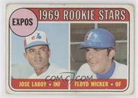 High # - Jose Laboy, Floyd Wicker [PoortoFair]