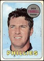 Dick Farrell [GD+]