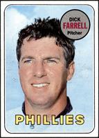 Dick Farrell [EX+]
