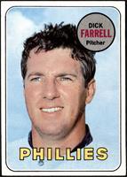 Dick Farrell [VGEX+]