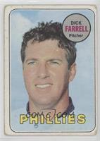 Dick Farrell [PoortoFair]