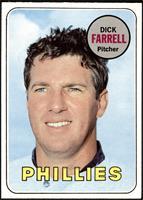 Dick Farrell [VG]