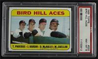 High # - Bird Hill Aces (Tom Phoebus, Jim Hardin, Dave McNally, Mike Cuellar) […