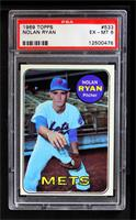 High # - Nolan Ryan [PSA 6 EX‑MT]