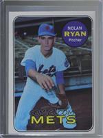 High # - Nolan Ryan
