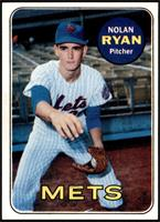 High # - Nolan Ryan [EX MT]