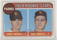 Danny Breeden, Dave Roberts [Good to VG‑EX]