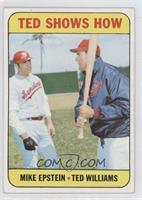 Ted Shows How (Mike Epstein, Ted Williams)