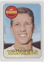 Joe Verbanic
