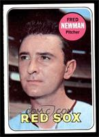 Fred Newman [EX]