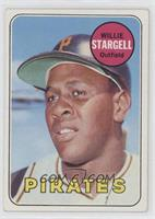 High # - Willie Stargell