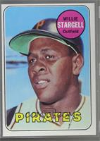 High # - Willie Stargell [Altered]